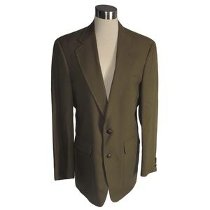 JoS. A. Bank Men's Mushroom Brown Sport Coat